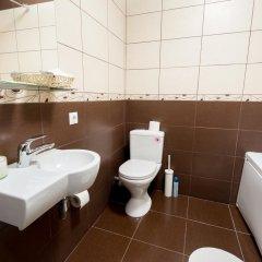 Гостиница Шале на Комсомольском 3* Улучшенный номер с двуспальной кроватью фото 4