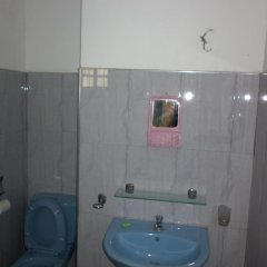 Seetha's Hostel ванная