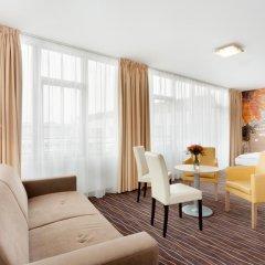 Akcent hotel 3* Стандартный номер с 2 отдельными кроватями фото 6