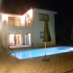 Отель Villa Elina бассейн фото 2