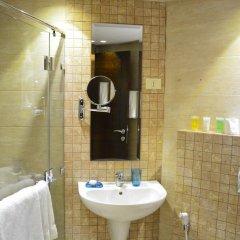 Nadine Boutique Hotel ванная фото 2