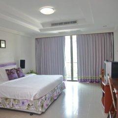 Отель Murraya Residence 3* Улучшенные апартаменты с различными типами кроватей фото 10