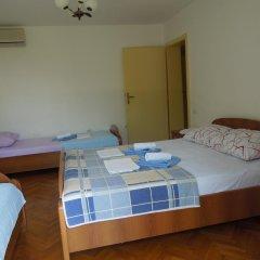 Апартаменты Apartments Bečić Апартаменты с различными типами кроватей фото 3