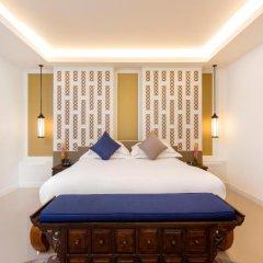 Отель Manathai Surin Phuket комната для гостей фото 3