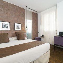 Отель Blanq Carmen Hotel Испания, Валенсия - отзывы, цены и фото номеров - забронировать отель Blanq Carmen Hotel онлайн комната для гостей фото 3