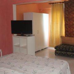 Hotel Don Michele 4* Стандартный номер с различными типами кроватей фото 35