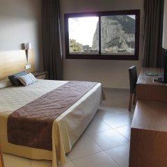 Отель Ohtels Campo De Gibraltar комната для гостей фото 3