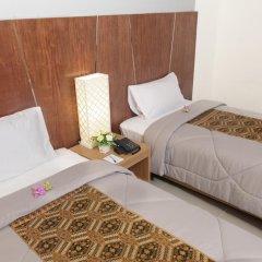Отель Impress Resort 3* Номер Делюкс с различными типами кроватей фото 9