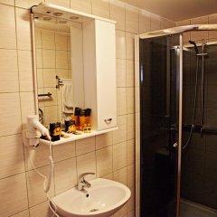 Гостиничный Комплекс Русь 3* Люкс повышенной комфортности с различными типами кроватей фото 6
