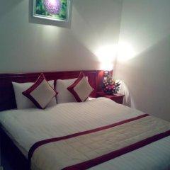Отель Hai Dang Homestay комната для гостей фото 3