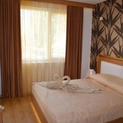 Отель Sweet Home 2 Apartment Болгария, Солнечный берег - отзывы, цены и фото номеров - забронировать отель Sweet Home 2 Apartment онлайн комната для гостей