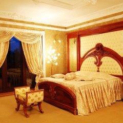 Гостиница Александр 3* Люкс разные типы кроватей