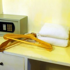 Отель Royal Ivory Sukhumvit Nana by Compass Hospitality 3* Улучшенный номер с различными типами кроватей фото 4
