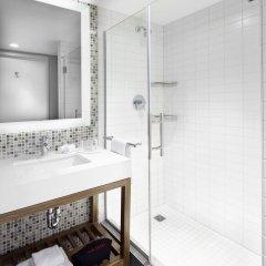 Отель Courtyard New York Downtown Manhattan/World Trade Center 3* Стандартный номер с различными типами кроватей фото 3