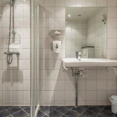 Отель Karl Johan Hotell ванная фото 2