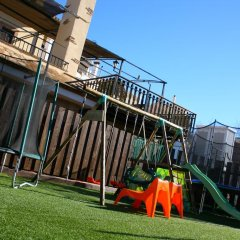 Hotel Rural Huerta Del Laurel детские мероприятия фото 2