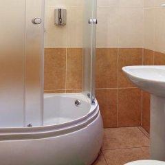 Hotel Chetyre Komnaty ванная фото 2