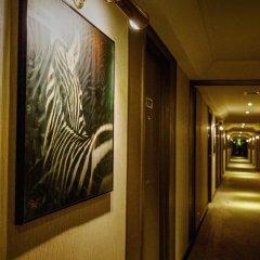 Regency Art Hotel Macau интерьер отеля фото 3