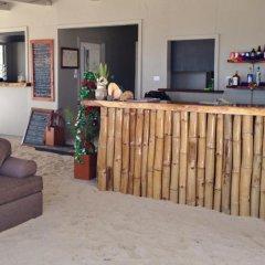 Отель Coconut Beach Resort интерьер отеля