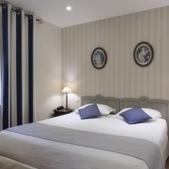 Hotel Mogador Opera - Paris 3* Стандартный номер