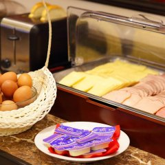 Отель Привилегия 3* Люкс фото 9