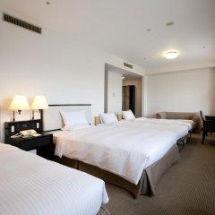 Toyama Excel Hotel Tokyu 3* Улучшенный номер фото 2