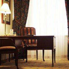 Гостиница Рэдиссон Славянская 4* Люкс разные типы кроватей фото 7