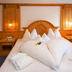 Отель Laerchenhof Стельвио комната для гостей