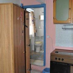 Отель Gioiamia ванная фото 2