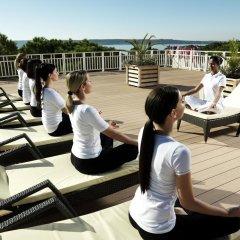 Hotel Apollo – Terme & Wellness LifeClass фитнесс-зал фото 3