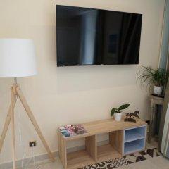 Апартаменты Apartment - Promenade des Anglais удобства в номере