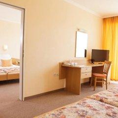 Отель WELA Солнечный берег удобства в номере