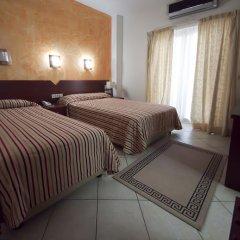 Hotel Life 3* Стандартный номер с различными типами кроватей фото 2