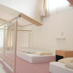 Hotel Schon Wald Хакуба комната для гостей фото 4