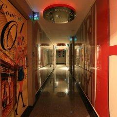 Haeundae Grimm Hotel 2* Стандартный номер с различными типами кроватей фото 30