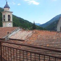 Отель Casa dei Nonni Боргомаро фото 4