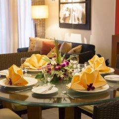 Отель Laguna Holiday Club Phuket Resort 4* Люкс фото 4