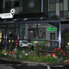 Отель Landmark Eco Hotel (ex Five Floors) Германия, Берлин - отзывы, цены и фото номеров - забронировать отель Landmark Eco Hotel (ex Five Floors) онлайн городской автобус