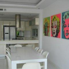 Отель Piet Villa в номере