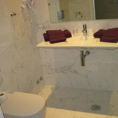 Отель Comporta Residence ванная фото 2