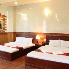 Отель Anna Suong Номер Делюкс фото 2