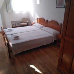 Отель Balneario Casa Pallotti Стандартный номер с 2 отдельными кроватями фото 6