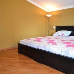 Отель Исака 3* Стандартный номер с 2 отдельными кроватями фото 2