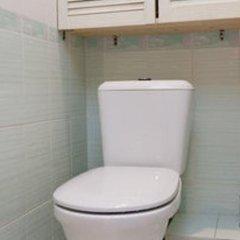 Апартаменты Fortline Apartments Smolenskaya ванная