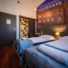 Отель Boogie Aparthouse Old Town 3* Стандартный номер с различными типами кроватей фото 23