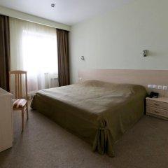 Президент Отель 4* Номер Комфорт с различными типами кроватей фото 8