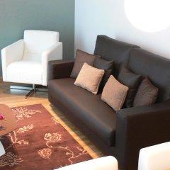 Отель Apartamentos Centrum Luxe by Alterhotels комната для гостей фото 5