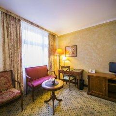 Hotel Opera комната для гостей фото 8