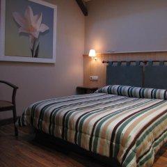 Отель Hostal Beti-jai комната для гостей фото 5