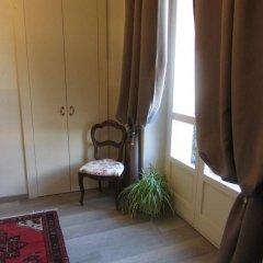 Отель Maison Saluzzo Италия, Турин - отзывы, цены и фото номеров - забронировать отель Maison Saluzzo онлайн комната для гостей фото 3